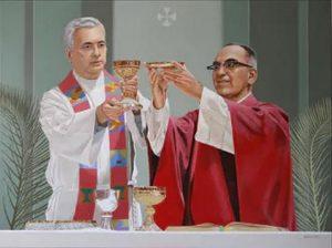 Romero and Rutilio Grande